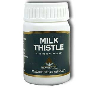 Milk thistle buy